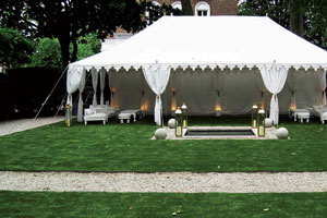 great for events